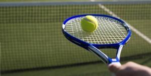 ملیپوش تنیس قهرمان جایزه بزرگ هرمزگان شد