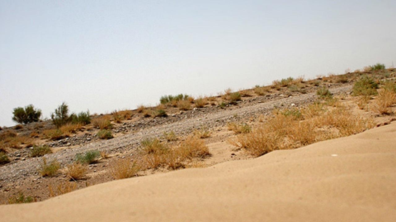 اقلیم سیستانوبلوچستان از خشک به فراخشک تبدیل شده است