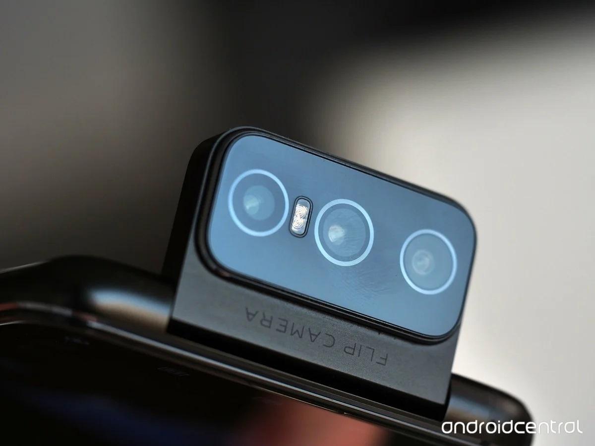 چرا دیگر شاهد دوربین سلفی پاپ آپ در گوشی های هوشمند نیستیم؟