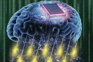 تحولی در ارتباط مغز و کامپیوتر با خالکوبی الکترودهای ذهنخوان روی جمجمه