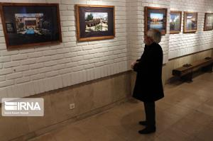 عکس/ نمایشگاه عکس و نقاشی در تبریز