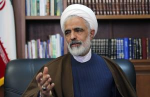 انصاری: نامه روحانی به رهبر انقلاب راه را برای FATF باز کرد