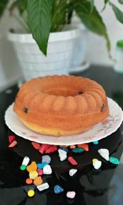 از شما/یه کیک عالی برا عصرونه🤩🤩
