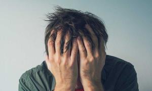 تأثیرات مخرب استرس بر پوست و مو