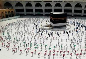 عربستان برای پذیرش زائران مراسم حج شرط گذاشت