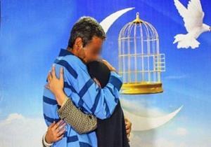 ۱۹ زندانی جرائم غیر عمد در ماکو آزاد شدند