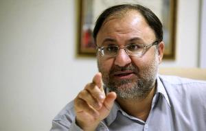 کوشکی: جهانگیری، هاشمی و ظریف پوششی برای مطرح شدن لاریجانیاند
