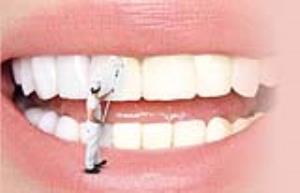 روشهای خانگی برای سفید کردن دندان قبل از عید