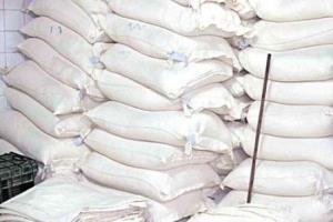 کشف بیش از ۲ هزار کیسه آرد قاچاق در مازندران