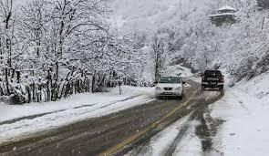 ادامه بارش برف و باران در خراسان رضوی