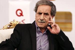 محمود بصیری: به احمدی نژاد نگفتم به خاطر او بیکار شدم