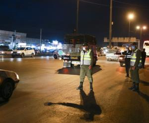تداوم محدودیتها در خوزستان تا زمان خروج از شرایط اضطراری