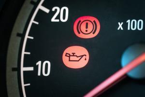 علت خرابی سنسور فشار روغن چیست؟