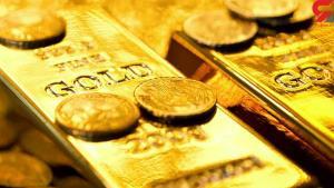 سکه و دلار در کاهش قیمت ماند