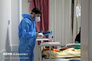 اجرای برنامه سطح بندی و ارجاع بیماران کرونایی در مشهد