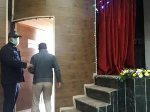 نیکوکاران دومین زندانی قدیمی خراسان شمالی را آزاد کردند