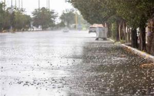 پایان هفتهای بارانی در انتظار یزدیها