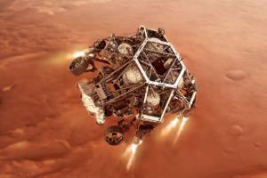ناسا فرصت ارسال نامتان به مریخ را تمدید کرد