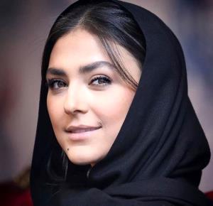 چهره ها/ اینستاپست عارفانه هدی زین العابدین