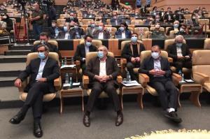 سرپرست جدید سازمان منطقه آزاد کیش معارفه شد