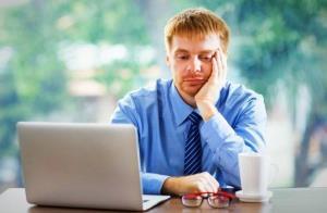 اثرات مثبت و منفی احساس خستگی و کلافگی
