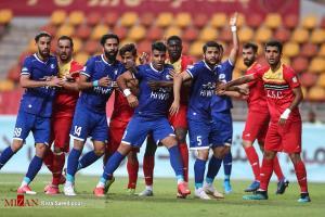 میزبانی فولاد از العین در لیگ قهرمانان آسیا قطعی شد
