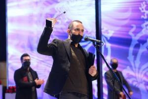 پوریا رحیمی سام چطور با «زالاوا» سیمرغ بلورین جشنواره فجر را برد؟