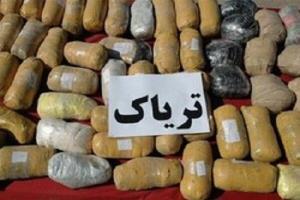 ۶۷ باند بزرگ مواد مخدر در آذربایجانغربی متلاشی شد