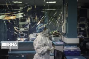 بستری ۱۱ مبتلا به ویروس کرونا طی ۲۴ ساعت گذشته در شاهرود