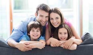 ویژگی های یک خانواده سالم چیست؟