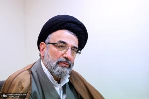 حرف های انتخاباتی موسوی لاری از عدم اجماع بر لاریجانی تا داستان جنجالی ضرغامی