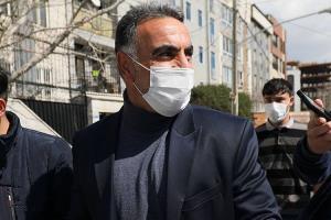 خندههای عصبی حاج محمود بعد از جدایی