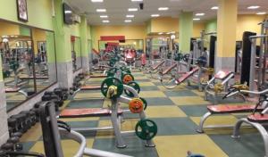 پلمب ۶ باشگاه ورزشی در اهواز