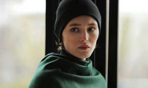 چهره ها/ نظر فرشته حسینی درباره همبازی اش در سریال «قورباغه»