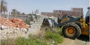 ۲۷۷ هکتار از اراضی ملی سمنان رفع تصرف شد