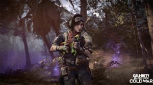 معرفی اپراتور جدید برای Call of Duty: Black Ops Cold War