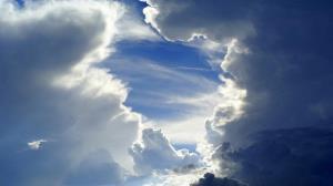 افزایش ابر و احتمال بارش پراکنده باران در شرق و شمال هرمزگان