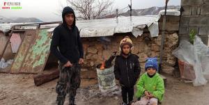 افت تحصیلی ارمغان زلزله ۵.۶ ریشتری در سیسخت