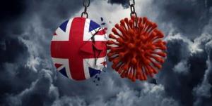 وجود کرونای انگلیسی در کردستان تایید شد