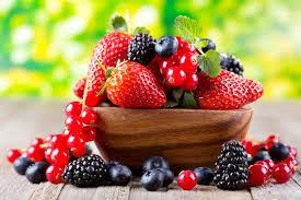 فواید میوه ها و سبزیجات قرمزرنگ