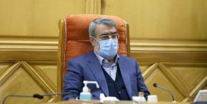 وزیر کشور: وضعیت خوزستان از امروز «ویژه» است