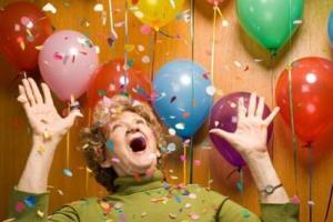 راهکارهای متفاوت و هیجانانگیز برای گرفتن جشن تولد