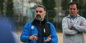 دلیل استعفای حاج محمود از استقلال
