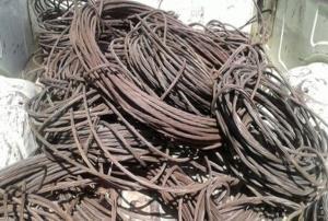 سرقت سیم برق در کردستان ۳۷ درصد افزایش یافت