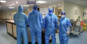 آخرین آمار کرونا در اردبیل؛ ۱۶۶ تخت بیمارستانی در اشغال کرونا