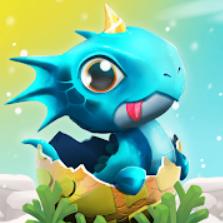 Dragon Mania Legends؛ مادری مهربان برای اژدهای کوچک باشید