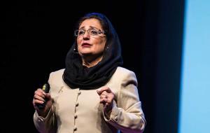 روایت مادرانه ای از بنیانگذار موسسه محک