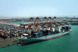 تخفیف ۸۰ درصدی حقوق و عوارض کشتیهای برنامهای بندر چابهار
