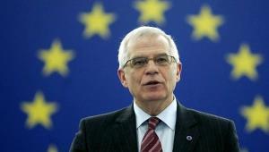 انتقاد جنگ طلبان از حضور اتحادیه اروپا در نشست تجاری با ایران