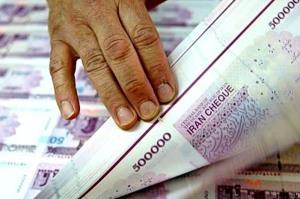 رشد نقدینگی ۵۲۰ درصدی در کشور